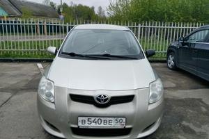 Автомобиль Toyota Auris, среднее состояние, 2008 года выпуска, цена 329 000 руб., Наро-Фоминск