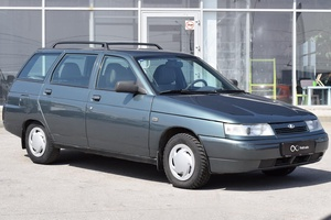Авто ВАЗ (Lada) 2111, 2007 года выпуска, цена 131 000 руб., Липецк