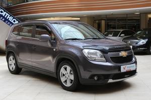 Авто Chevrolet Orlando, 2013 года выпуска, цена 719 000 руб., Москва