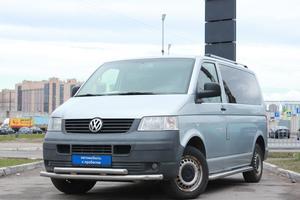 Авто Volkswagen Transporter, 2008 года выпуска, цена 649 000 руб., Санкт-Петербург
