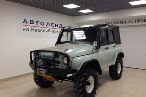 Авто УАЗ 3151, 1994 года выпуска, цена 319 000 руб., Екатеринбург