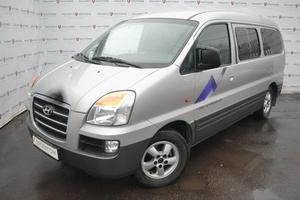 Авто Hyundai Starex, 2007 года выпуска, цена 712 600 руб., Москва