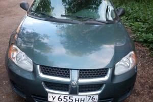 Автомобиль Dodge Stratus, отличное состояние, 2005 года выпуска, цена 220 000 руб., Ярославль