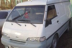 Автомобиль Hyundai H-100, хорошее состояние, 1995 года выпуска, цена 150 000 руб., Ставрополь