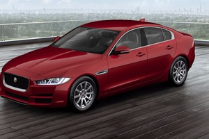 Авто Jaguar XE, 2017 года выпуска, цена 2 193 440 руб., Москва