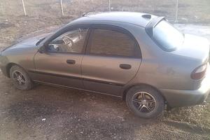 Автомобиль Daewoo Sens, отличное состояние, 2007 года выпуска, цена 180 000 руб., Бахчисарай