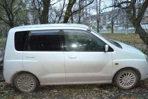Автомобиль Mitsubishi Dingo, хорошее состояние, 1999 года выпуска, цена 120 000 руб., Пермский край