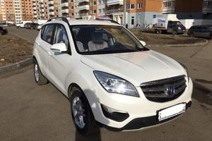 Автомобиль Changan CS35, отличное состояние, 2013 года выпуска, цена 600 000 руб., Москва
