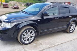 Автомобиль Dodge Journey, отличное состояние, 2012 года выпуска, цена 920 000 руб., Мегион