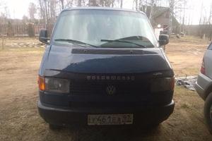 Подержанный автомобиль Volkswagen Transporter, отличное состояние, 1993 года выпуска, цена 230 000 руб., Балашиха