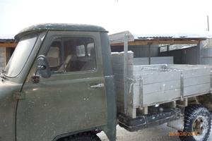 Автомобиль УАЗ 3303, хорошее состояние, 1997 года выпуска, цена 150 000 руб., Екатеринбург