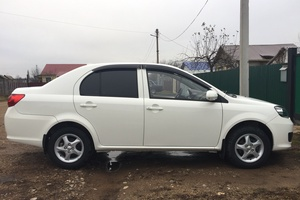 Автомобиль FAW V5, отличное состояние, 2014 года выпуска, цена 320 000 руб., Уфа