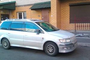 Автомобиль Mitsubishi Chariot, отличное состояние, 1999 года выпуска, цена 170 000 руб., Чита