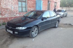 Автомобиль Opel Omega, хорошее состояние, 1996 года выпуска, цена 120 000 руб., Тверь