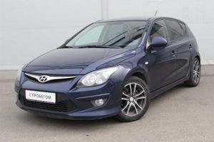 Авто Hyundai i30, 2011 года выпуска, цена 389 000 руб., Москва