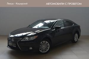 Авто Lexus ES, 2014 года выпуска, цена 1 599 000 руб., Москва
