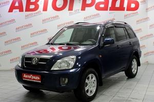 Авто Vortex Tingo, 2011 года выпуска, цена 299 000 руб., Москва