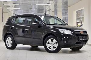 Авто Geely Emgrand, 2013 года выпуска, цена 498 888 руб., Москва