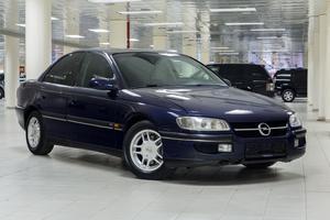 Авто Opel Omega, 1998 года выпуска, цена 222 222 руб., Москва