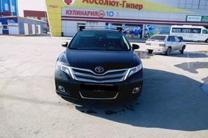 Автомобиль Toyota Venza, хорошее состояние, 2013 года выпуска, цена 1 579 999 руб., Тюмень
