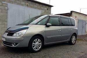 Автомобиль Renault Espace, отличное состояние, 2008 года выпуска, цена 710 000 руб., Белгородская область