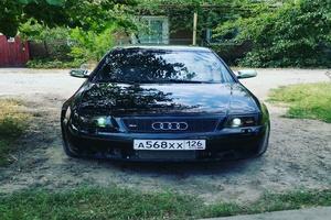 Подержанный автомобиль Audi S3, отличное состояние, 2003 года выпуска, цена 500 000 руб., Ставрополь