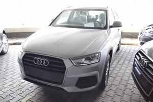 Авто Audi Q3, 2016 года выпуска, цена 1 537 000 руб., Москва