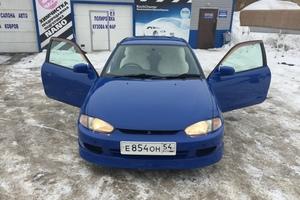 Автомобиль Mitsubishi Mirage, отличное состояние, 1997 года выпуска, цена 200 000 руб., Новосибирск