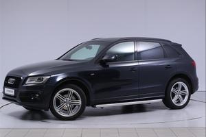 Авто Audi Q5, 2015 года выпуска, цена 1 859 000 руб., Москва