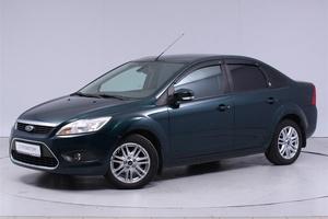 Авто Ford Focus, 2008 года выпуска, цена 389 000 руб., Москва