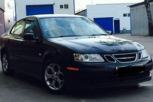 Автомобиль Saab 9-3, хорошее состояние, 2005 года выпуска, цена 350 000 руб., Москва