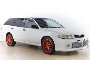 Авто Nissan Expert, 1999 года выпуска, цена 139 000 руб., Воронеж