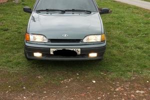 Автомобиль ВАЗ (Lada) 2114, хорошее состояние, 2007 года выпуска, цена 85 000 руб., Казань