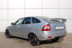 Авто ВАЗ (Lada) Priora, 2010 года выпуска, цена 265 000 руб., Москва
