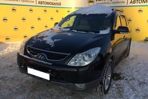 Авто Hyundai ix55, 2009 года выпуска, цена 1 089 000 руб., Самара