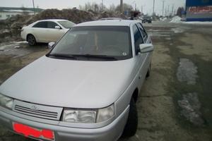 Автомобиль ВАЗ (Lada) 2112, отличное состояние, 2007 года выпуска, цена 146 000 руб., Урай