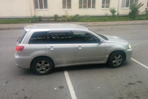 Автомобиль Mitsubishi Airtrek, среднее состояние, 2002 года выпуска, цена 300 000 руб., Владикавказ