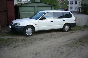 Автомобиль Honda Partner, хорошее состояние, 1998 года выпуска, цена 145 000 руб., Хабаровск