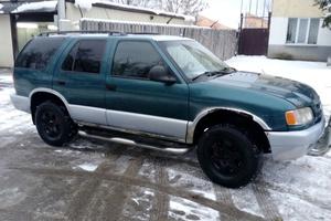 Подержанный автомобиль Chevrolet Blazer, хорошее состояние, 1997 года выпуска, цена 150 000 руб., Лосино-Петровский