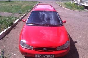 Автомобиль Ford Mondeo, отличное состояние, 2000 года выпуска, цена 200 000 руб., Набережные Челны