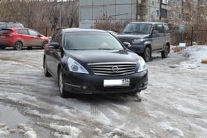 Автомобиль Nissan Teana, отличное состояние, 2012 года выпуска, цена 820 000 руб., Челябинск