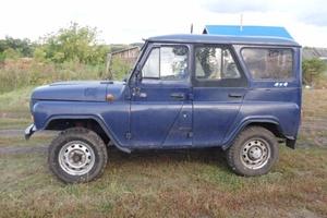 Автомобиль УАЗ 3151, отличное состояние, 1999 года выпуска, цена 130 000 руб., Ульяновск