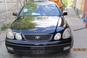 Автомобиль Toyota Aristo, отличное состояние, 1997 года выпуска, цена 220 000 руб., Новосибирск