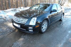 Автомобиль Cadillac STS, отличное состояние, 2007 года выпуска, цена 650 000 руб., Томск
