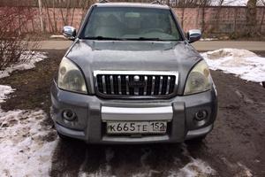 Автомобиль Dadi Shuttle, хорошее состояние, 2006 года выпуска, цена 250 000 руб., Нижний Новгород
