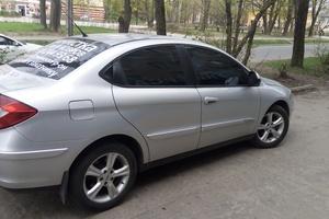 Автомобиль Chery M11, отличное состояние, 2013 года выпуска, цена 349 000 руб., Санкт-Петербург