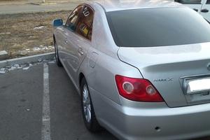 Автомобиль Toyota Mark X, хорошее состояние, 2005 года выпуска, цена 550 000 руб., Абакан