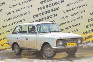 Авто ИЖ 2125, 1992 года выпуска, цена 23 000 руб., Ижевск