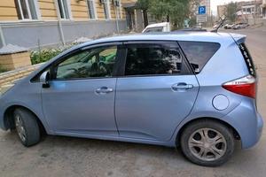Автомобиль Toyota Ractis, хорошее состояние, 2011 года выпуска, цена 480 000 руб., Чита
