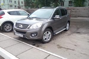 Автомобиль Great Wall H6, отличное состояние, 2013 года выпуска, цена 650 000 руб., Архангельск